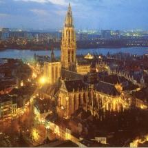 Antwerpen an der Schelde